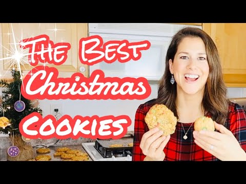 THE BEST COOKIES RECIPE || COOK WITH ME 2019