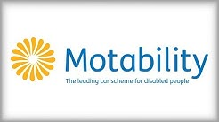 Ford Motability with Foray Motor Group