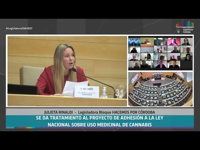 Décimo Tercera Sesión Ordinaria 143 Periodo Legislativo -  5 de Mayo 2021