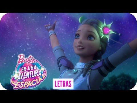 Una Estrella Soy | Letra | Barbie™ en Una Aventura Espacial