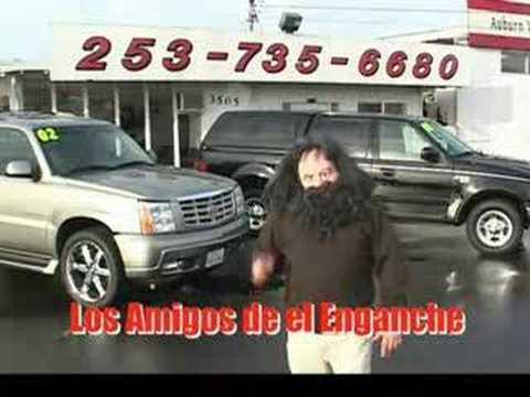 Auburn Way Autos >> Ramiro Hernandez De Auburn Way Autos Youtube