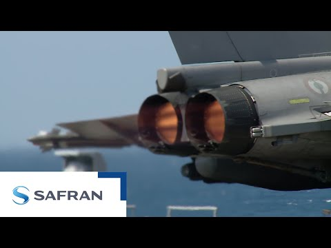 Safran, your sovereignty is our mission