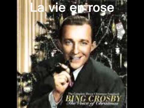 The Voice La Vie En Rose