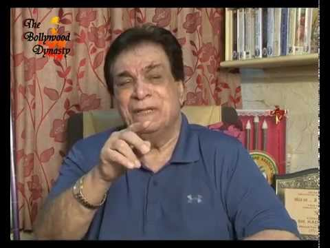 Kader Khan's Painful