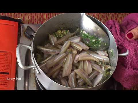 Amazing Cambodian Food At Home - Cooking Food For Family - H
