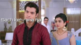 Sach Kah Raha quot;Muskan Serial Whatsapp Statusquot; Video