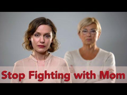 Healing Difficult Mother-Daughter Relationships | Rosjke Hasseldine