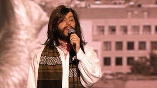Filip Lato jako Czesław Niemen - Twoja Twarz Brzmi Znajomo thumbnail