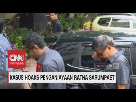 Rocky Gerung Diperiksa Terkait Kasus Hoaks Penganiayaan Ratna Sarumpaet