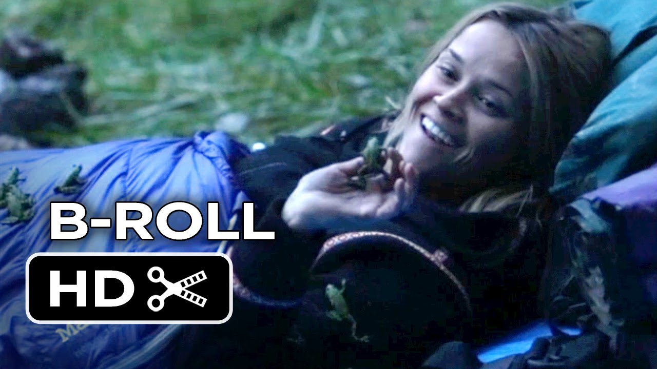 wild broll 1 2014 reese witherspoon movie hd youtube