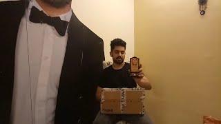 Zain Imam Gifts segment part 2 Real Vision Online News