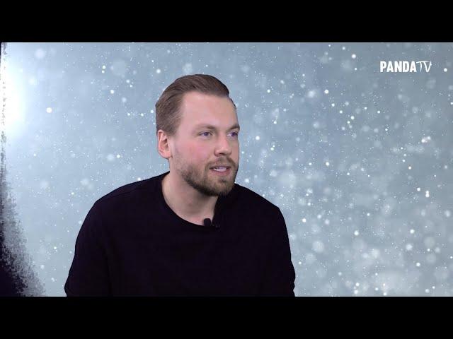 Michał Grobelny - Rozmowy z Charakterem