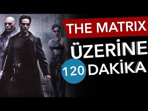 📽 MATRIX Üzerine 120 Dakika - Sinema Günlükleri Bölüm #20