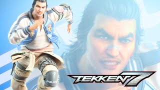 Tekken 7 - Lei Season Pass 2 Character Gameplay Trailer