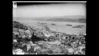 1860 ile 1930 seneleri içinde çekilen Osmanlı resimleri