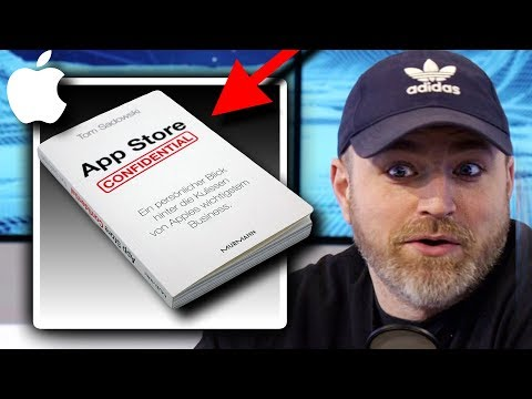 The Book Apple Is Trying To Ban...