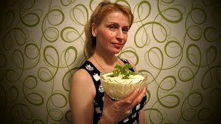 Вкусный майонез домашний миксером рецепт Секрета приготовления за полминуты(Как сделать майонез в домашних условиях вкусно и быстро. Ингредиенты на рецепт майонеза дома: Яйцо 2 штуки...., 2016-05-07T03:05:10.000Z)