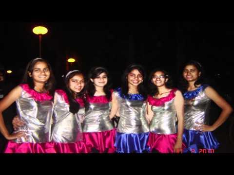 Tu Gandi Achi Lagti Hai   A Tribute to the beauties of IIT Kharagpur