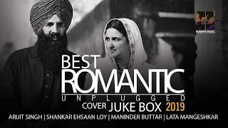 best-hindi-unplugged-romantic-songs-2019-arijit-singh-maninder-buttar-lata-cover-special