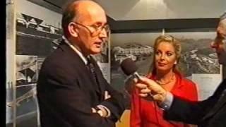 Victoria Bonet y F.Alvarez hablan de Antonio Bonet!