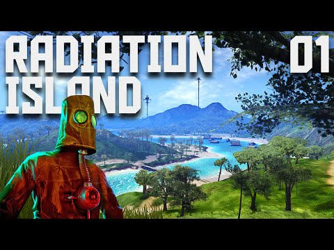 Radiation Island Gameplay - Let's Review Our Choices - Part 1