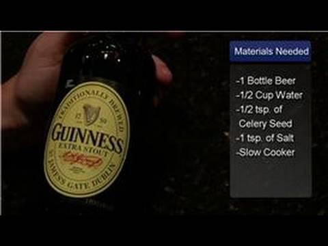 Stew Recipes : Irish Beef Stew Slow Cooker Recipe