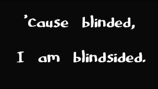 Blindsided - Bon Iver - Lyrics