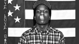 ASAP ROCKY- Keep it G YouTube Videos