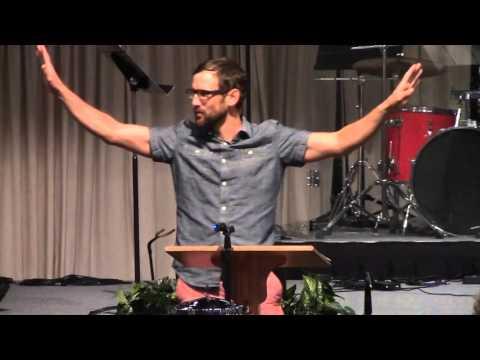 8/30/15 - Disciples Who Make Disciples: A Way of Life, Not a Catchy Slogan