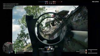 Battlefield 1 - E3 2016 Multiplayer Gameplay (14 min)