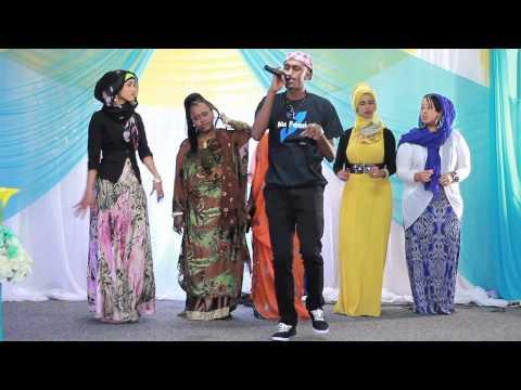 DALMAR YARE NEW SONG GAALKACYO FARRSAMADII SOMALI TOTAL ENTERTAINMENTV