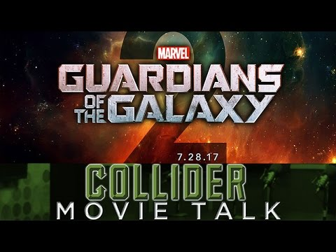 Collider Movie Talk - Who's Missing From GUARDIANS 2? Black Panther Lands Director
