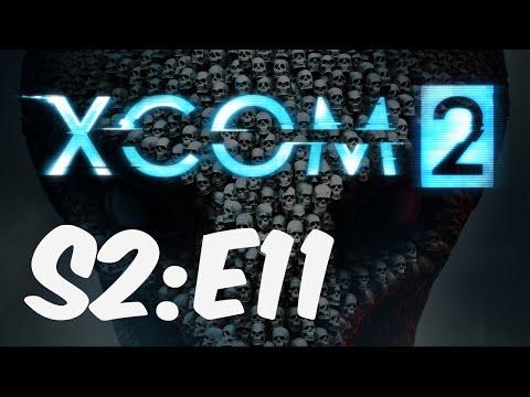 "XCOM 2 s2e11 - Operation ""Iron Breaker"", mistakes, misfires and a mimic"
