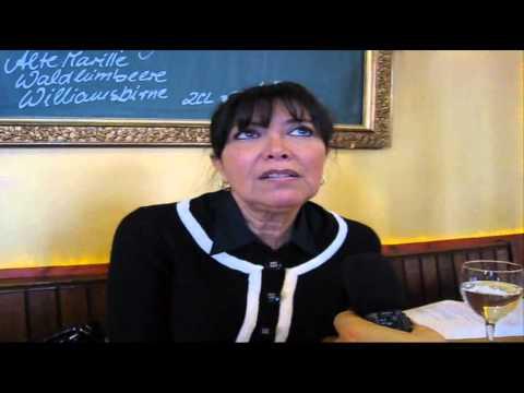 OGAE Germany:  Sandra Reemer Interview (2013-01-26)
