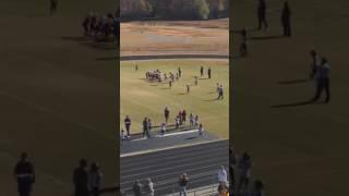 Rockmart vs Acworth 2016 6u Super bowl pt1