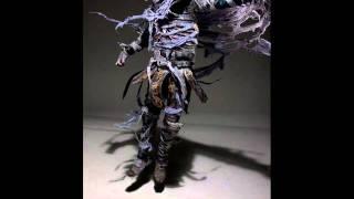 Lordi - (Amen's Lament To Ra).