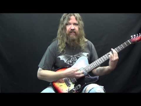 Learn How to Play the 1-4-5-flat 6 Chord Progression on Guitar - Rhythm Guitar Lesson