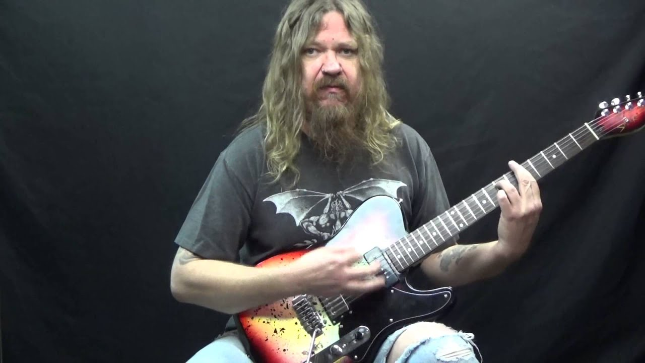 Learn How To Play The 1 4 5 Flat 6 Chord Progression On Guitar