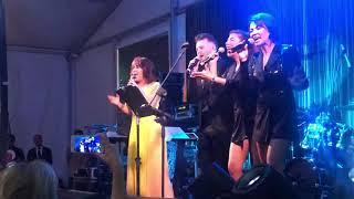 Nilüfer Kıbrıs konser
