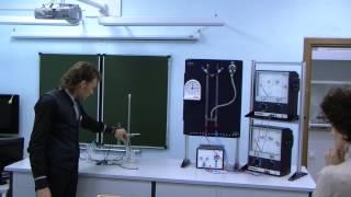 Лаборантская химии