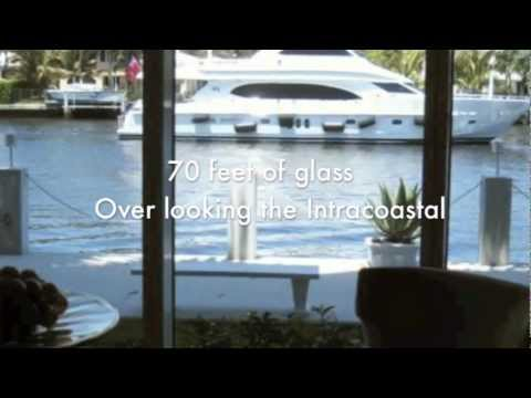 Fort Lauderdale Condos For Sale   Luxury Waterfront   715 Bayshore Drive - 113