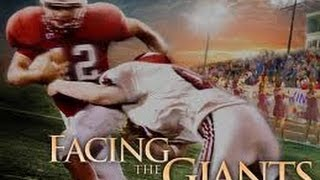 Facing the Giants Official Trailer (2006)