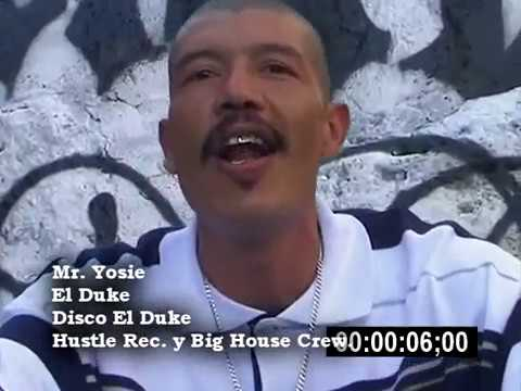 El Duke - Mr Yosie Locote