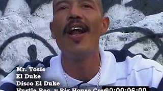 El Duke - Mr Yosie