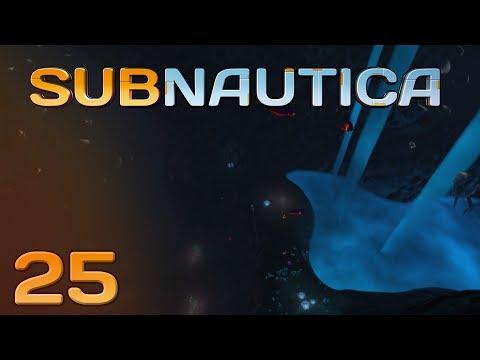 Subnautica - Full Release [NL] Ep.25 (Einde Lost River!)