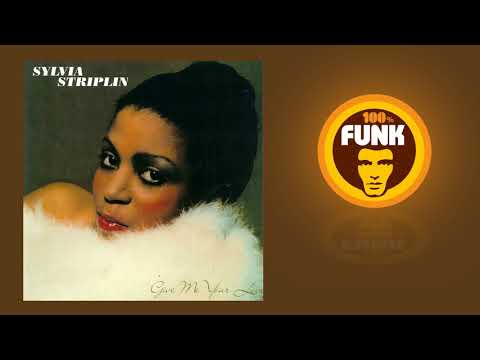 Funk 4 All - Sylvia Striplin - Give Me Your Love - 1981