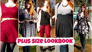 Plus Size Lookbook (Late Fall/Early Winter 2014) Thumbnail