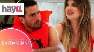 Khloé Kardashian & Scott Disick: The Greatest Duo As Voted By You! | Keeping Up With The Kardashians