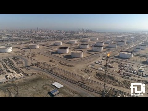 Kuwait: from oil onwards