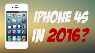 iPhone 4S in 2016? REVIEW
